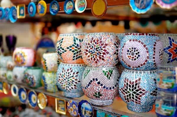 сувениры из Кемера